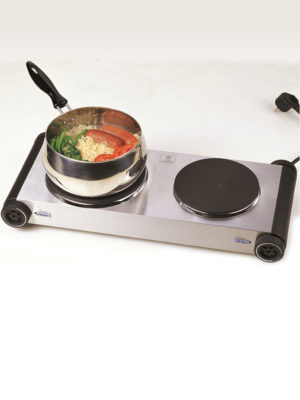 Hotplates & Cookers